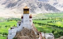 Новости и пермиты в Тибет