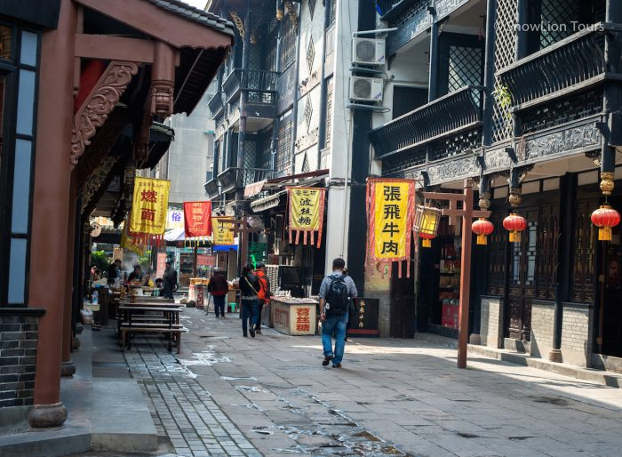 Чэнду, Сычуань, туры в Тибет, групповой тур в Тибет