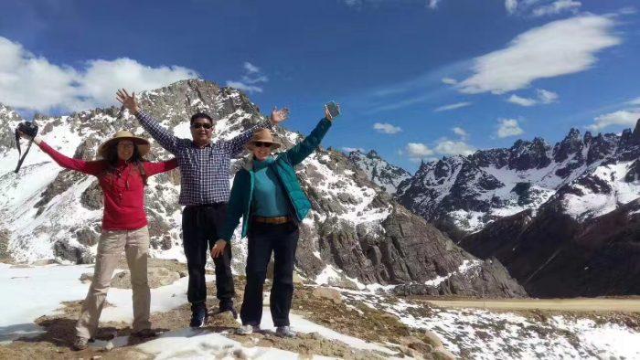групповые туры в тибет. пермиты в тибет