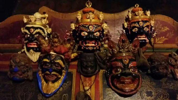 туры в тибет, туры в кхам тибет