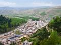 gonlung-monastery-in-amdo-tibet