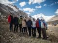 групповые туры в Тибет, туры в Тибет на Эверест