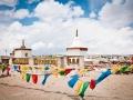 stupas-nearyb-mt-kailash