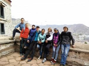 туры в Тибет отзывы