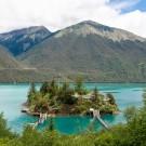 озеро Драксум Цо