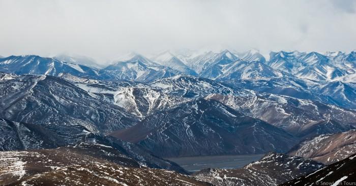 Гималайские цепи