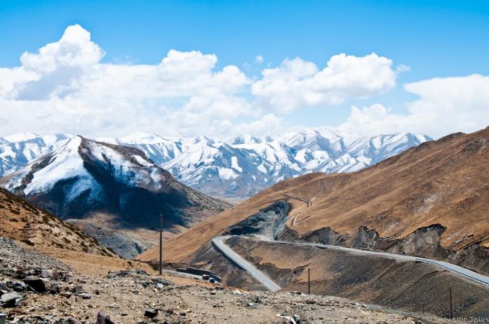 Гималайские дороги
