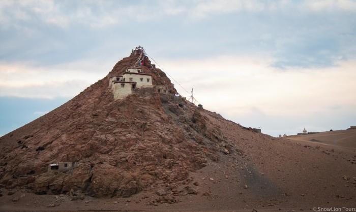 монастырь Чиу