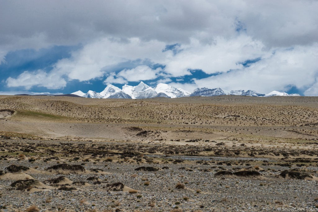 Цепь Гималайских гор