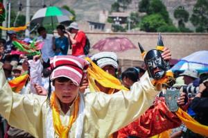 Шаманы Восточного Тибета
