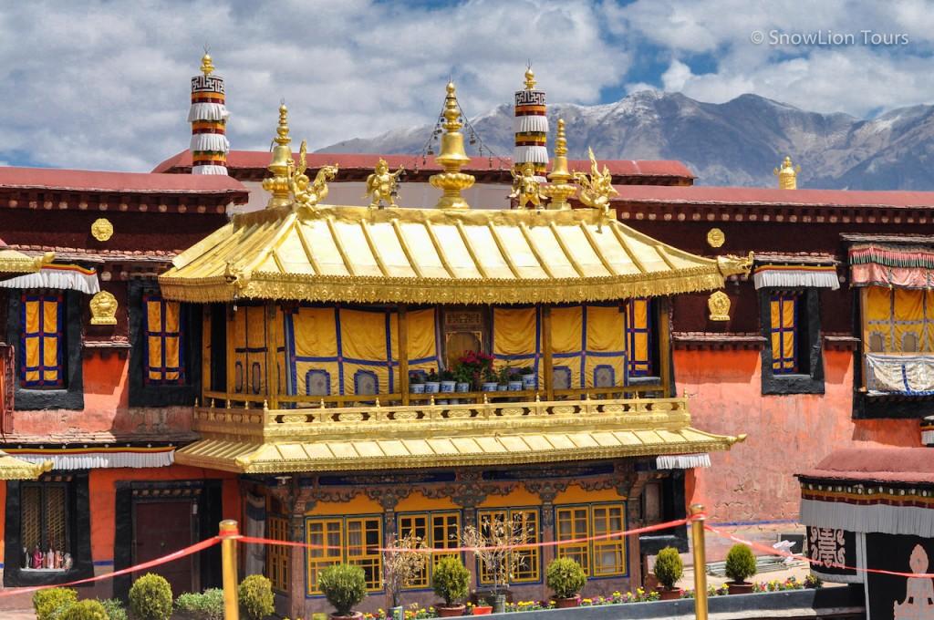 храм Джокханг