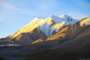 Амнье Мачен, священная гора в Тибете, буддизм, туры в Тибет, групповой тур в Тибет