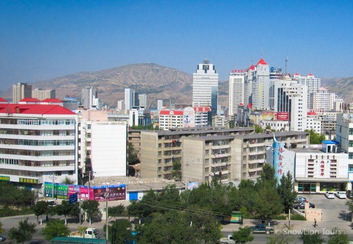Синин, Амдо, Восточный Тибет, туры в Тибет, групповой тур в Тибет
