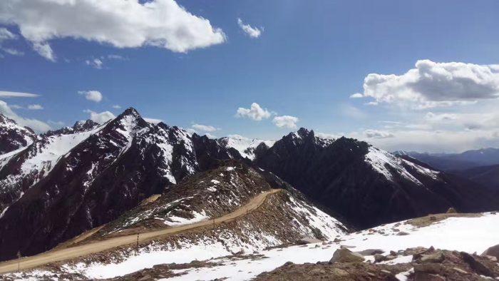 горы тибета, туры в тибет