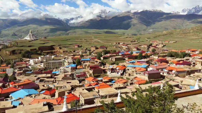 групповой тур в восточный тибет