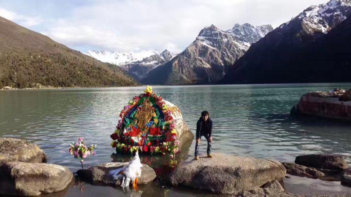 групповые туры в тибет. кхам тибет